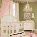 Blooming Spirit Baby Furniture Set