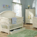 Lauren's Love Nursery Furniture Set