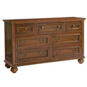 Washington 7 Drawer Dresser