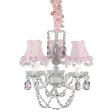 Dianne Crystal Chandelier