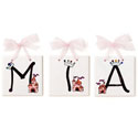 Lil' Princess Name Tiles
