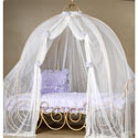 Sugarplum Faerie Junior Bed