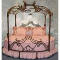 Windsor Round Bed