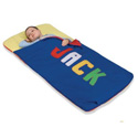 Personalized Primary Sleeping Bag