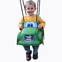 John Deere� Johnny Tractor Toddler Swing
