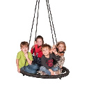WebRiderz Outdoor Swing