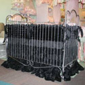 Ranier Crib Bedding Set