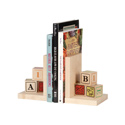 Know My ABC's Bookend