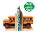 My Little School Bus Bookends