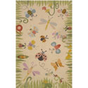 Classic Critters Rug