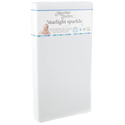 Starlight Sparkle Foam Crib Mattress