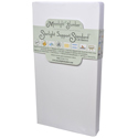 Starlight Support All Foam Crib Mattress