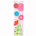 My Garden Personalized Growth Chart