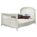 Alexa Double Bed