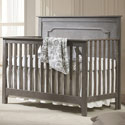 Emerson 4-in-1 Convertible Crib