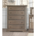 Ithaca 5 Drawer Dresser