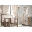 Provence Baby Furniture Collection