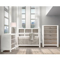 Rustico Moderno Baby Furniture Collection
