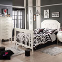 Allegra Children's Furniture Collection