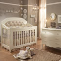 Allegra Baby Furniture Set