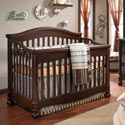 Avalon Convertible Crib