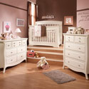 Bella Nursery Furniture Collection