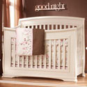 Bella Convertible Crib