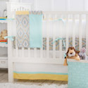 Personalized Dreamweaver Crib Bedding
