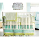 Sprout 3 Piece Crib Bedding