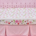 Mix and Match Decorator Crib Sheets