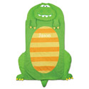Personalized Dinosaur Fun Nap Mat