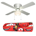 Disney's Cars Ceiling Fan