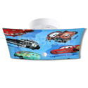 Disney's Cars Ceiling Lamp
