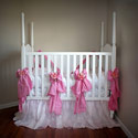 Nicolette Crib Bedding