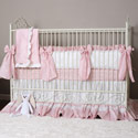 Angelica Grace Crib Bedding