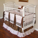 Ashley Crib Bedding