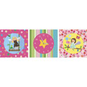 Fairy Friends Art Time Clock