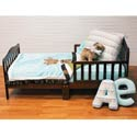 Puppy Pals Toddler Bedding Set