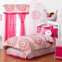 Sophia Lolita Twin/Full Bedding Set