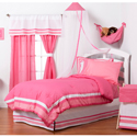 Simplicity Twin/Full Bedding Collection