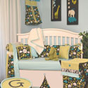 Gus Crib Bedding