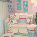 Lily Matilda Crib Bedding Collection