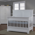 Aria Baby Furniture Collection