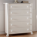 Manon 5 Drawer Dresser