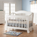 Manon Baby Furniture Collection