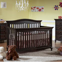 Mantova Baby Furniture Set