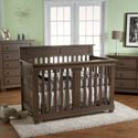 Torino Baby Furniture Collection