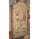 Storytime Armoire