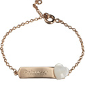 Name Engraved ID Bracelet