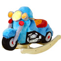Lil� Biker Motorcycle Rocker